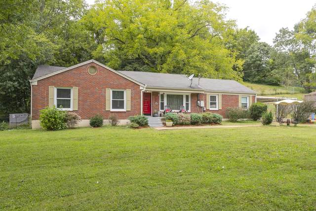 910 Preston Dr, Nashville, TN 37206 (MLS #RTC2192070) :: Village Real Estate