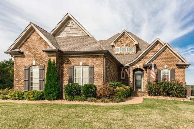 189 Basswood Dr, Gallatin, TN 37066 (MLS #RTC2192072) :: Village Real Estate