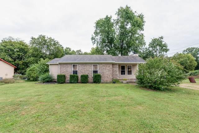599 Blake Moore Dr, La Vergne, TN 37086 (MLS #RTC2192076) :: John Jones Real Estate LLC