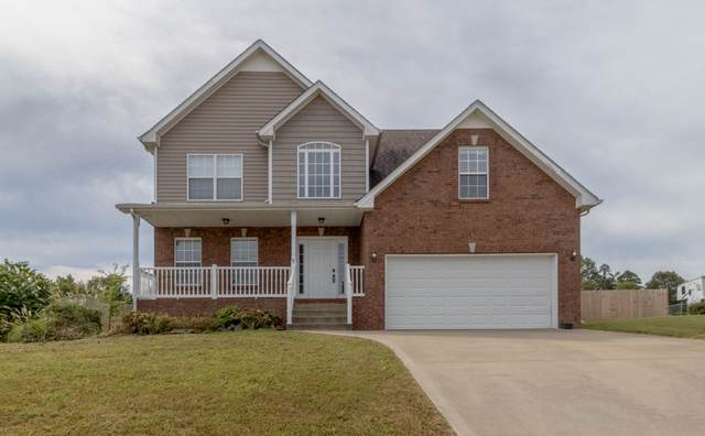 1440 Rusty's Lane, Clarksville, TN 37042 (MLS #RTC2192078) :: The Kelton Group