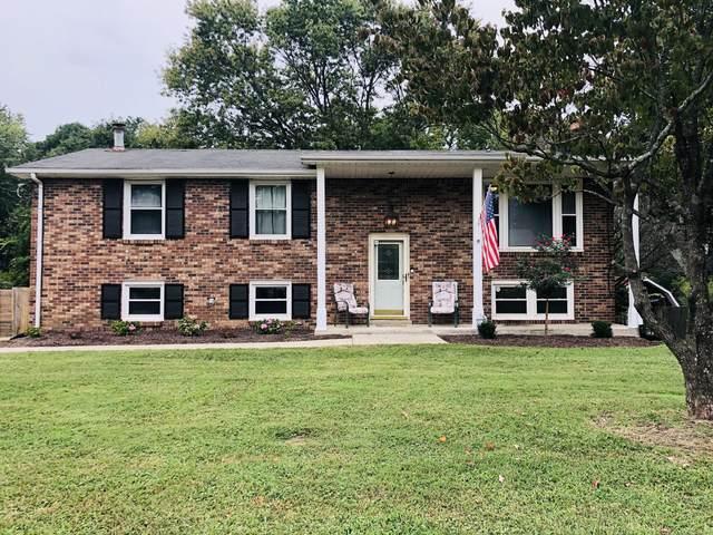 225 Blue Ridge Dr, Old Hickory, TN 37138 (MLS #RTC2192093) :: Village Real Estate