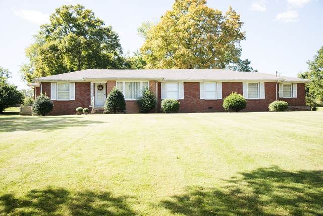 4008 Devonshire Dr, Nashville, TN 37207 (MLS #RTC2192098) :: Village Real Estate