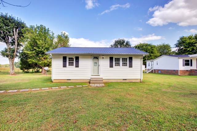 204 Lee Brasswell Rd., Smithville, TN 37166 (MLS #RTC2192099) :: Village Real Estate