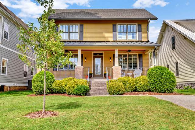 4302 Dakota Ave, Nashville, TN 37209 (MLS #RTC2192102) :: Your Perfect Property Team powered by Clarksville.com Realty