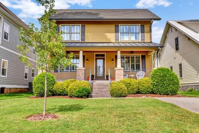 4302 Dakota Ave, Nashville, TN 37209 (MLS #RTC2192102) :: RE/MAX Homes And Estates