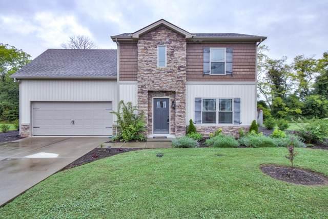 302 Ralen Ave, Christiana, TN 37037 (MLS #RTC2192103) :: John Jones Real Estate LLC