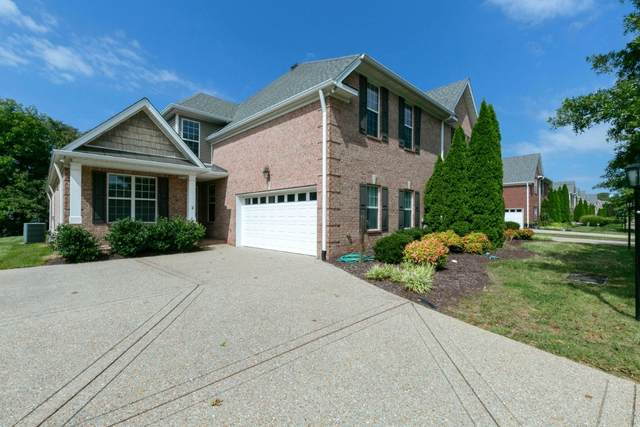 1222 Chickadee Cir, Hermitage, TN 37076 (MLS #RTC2192107) :: Village Real Estate