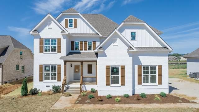9042 Safe Haven Place Lot 537, Spring Hill, TN 37174 (MLS #RTC2192108) :: Oak Street Group
