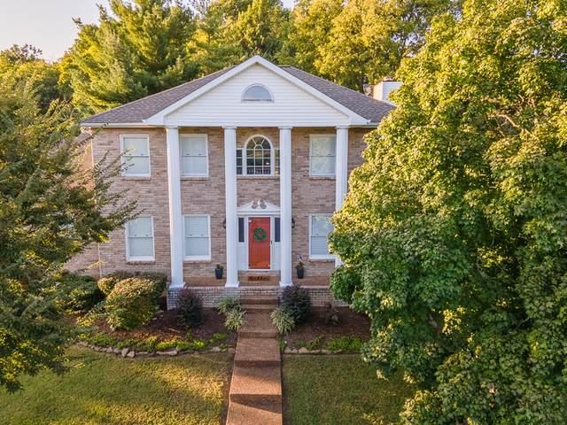 7200 Poplar Creek Trce, Nashville, TN 37221 (MLS #RTC2192114) :: Oak Street Group