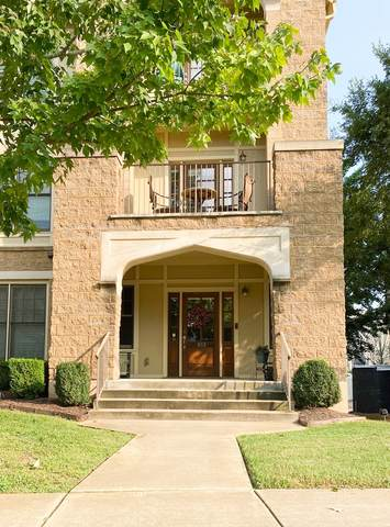 3127 Long Blvd #103, Nashville, TN 37203 (MLS #RTC2192115) :: The Huffaker Group of Keller Williams