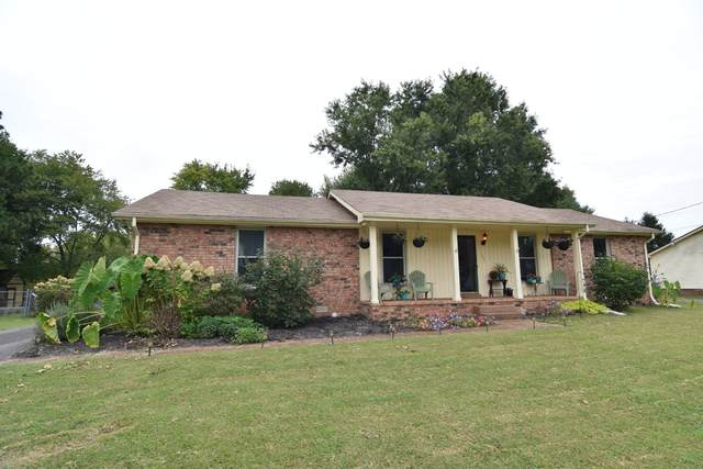 685 Dutchmans Dr, Hermitage, TN 37076 (MLS #RTC2192117) :: Oak Street Group