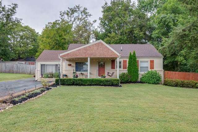 2108 Stratford Ave, Nashville, TN 37216 (MLS #RTC2192123) :: Village Real Estate