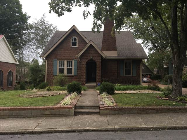 312 Garner St, Springfield, TN 37172 (MLS #RTC2192125) :: Ashley Claire Real Estate - Benchmark Realty