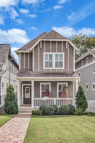 5415 Kentucky Ave, Nashville, TN 37209 (MLS #RTC2192126) :: The Helton Real Estate Group