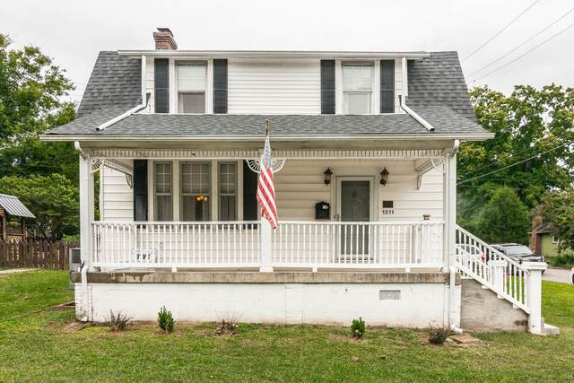 1311 Clarke St, Old Hickory, TN 37138 (MLS #RTC2192127) :: Team Wilson Real Estate Partners