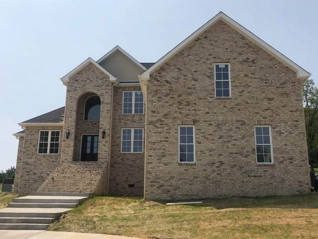 2221 Kayla Dr, Goodlettsville, TN 37072 (MLS #RTC2192131) :: The DANIEL Team | Reliant Realty ERA