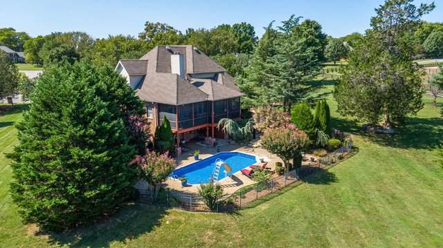9558 Calumet Ct, Brentwood, TN 37027 (MLS #RTC2192138) :: Village Real Estate