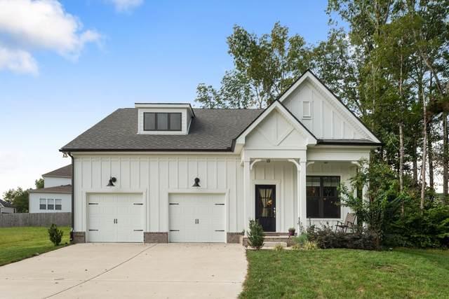 39 Eagles Ct, Mount Juliet, TN 37122 (MLS #RTC2192144) :: Village Real Estate