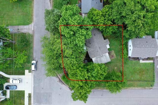 909 Trice Dr, Nashville, TN 37209 (MLS #RTC2192148) :: Village Real Estate