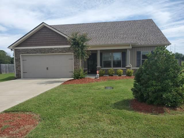 204 Ralen Ave, Christiana, TN 37037 (MLS #RTC2192155) :: Village Real Estate