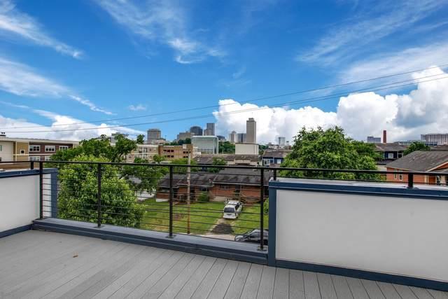 908 Locklayer St, Nashville, TN 37208 (MLS #RTC2192156) :: Village Real Estate