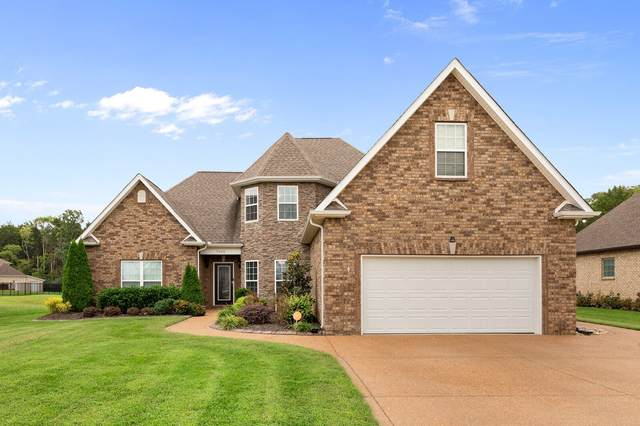 7668 Knobdate Dr, Smyrna, TN 37167 (MLS #RTC2192157) :: Village Real Estate