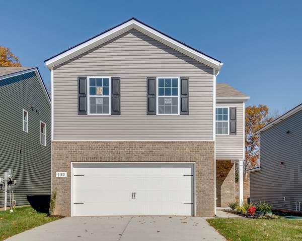 528 Spangler Ln, Ashland City, TN 37015 (MLS #RTC2192162) :: Village Real Estate