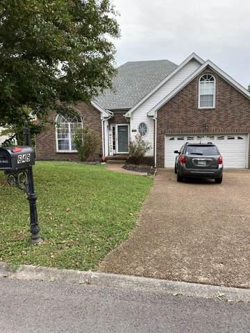 649 Granwood Blvd, Old Hickory, TN 37138 (MLS #RTC2192168) :: CityLiving Group