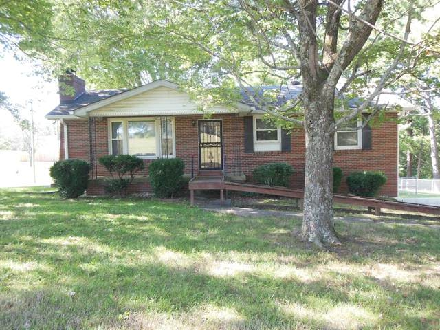 2060 Liebengood Rd, Goodlettsville, TN 37072 (MLS #RTC2192172) :: CityLiving Group