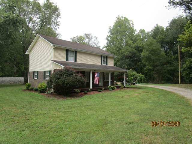 1905 Old Gallatin Rd, Portland, TN 37148 (MLS #RTC2192182) :: Village Real Estate