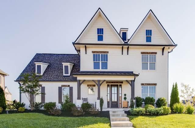 130 Vanner Rd, Mount Juliet, TN 37122 (MLS #RTC2192183) :: Village Real Estate