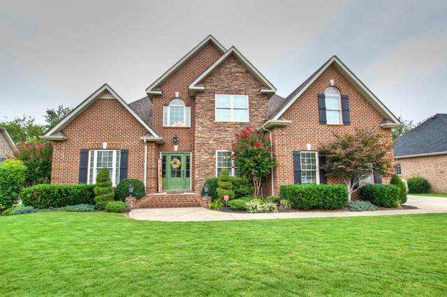 2935 Frank Robinson Dr, Murfreesboro, TN 37130 (MLS #RTC2192211) :: Village Real Estate