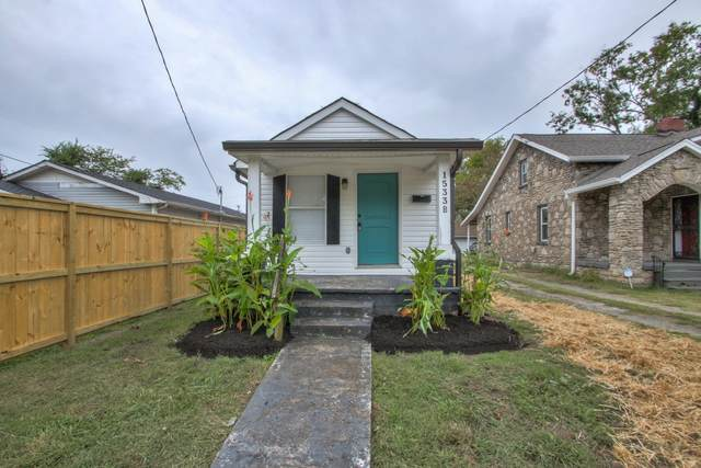 1533B 12th Ave N, Nashville, TN 37208 (MLS #RTC2192212) :: Oak Street Group