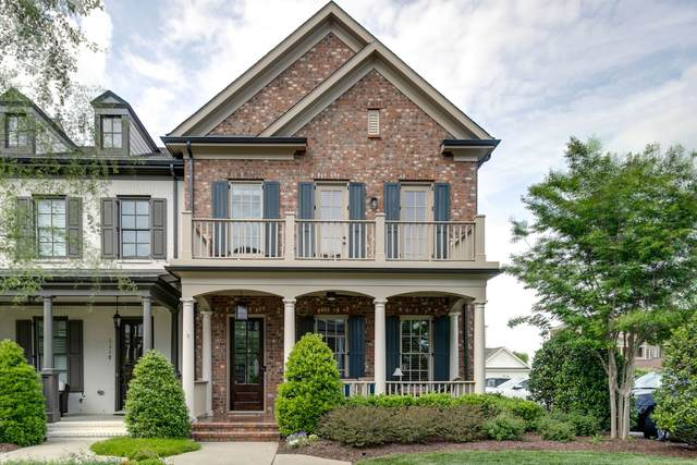 1120 Westhaven Blvd, Franklin, TN 37064 (MLS #RTC2192213) :: The Miles Team | Compass Tennesee, LLC