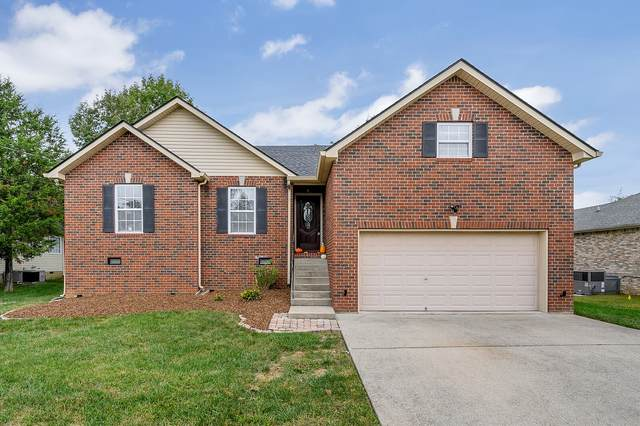 521 Acorn Way, Mount Juliet, TN 37122 (MLS #RTC2192215) :: Team Wilson Real Estate Partners