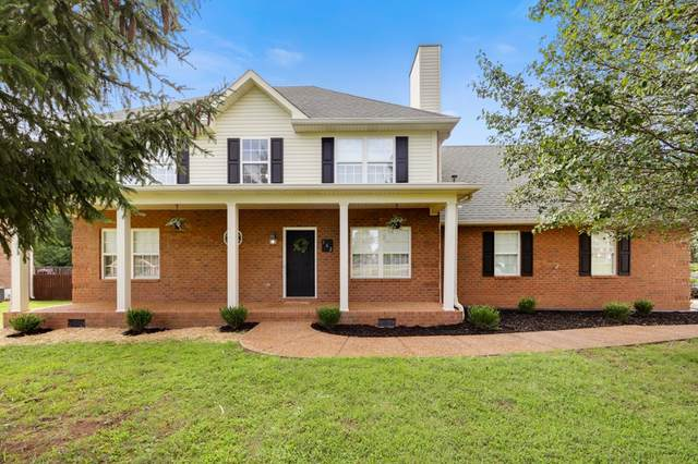 162 Raymond Hirsch Pkwy, White House, TN 37188 (MLS #RTC2192226) :: HALO Realty
