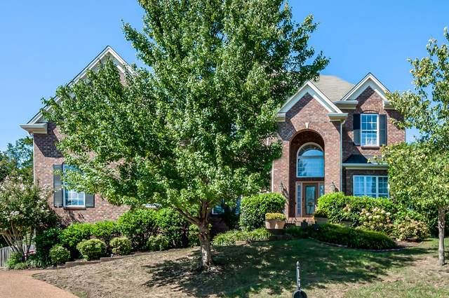 311 Shadow Creek Dr, Brentwood, TN 37027 (MLS #RTC2192228) :: Village Real Estate