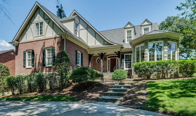 1912 Lombardy Ave, Nashville, TN 37215 (MLS #RTC2192231) :: FYKES Realty Group