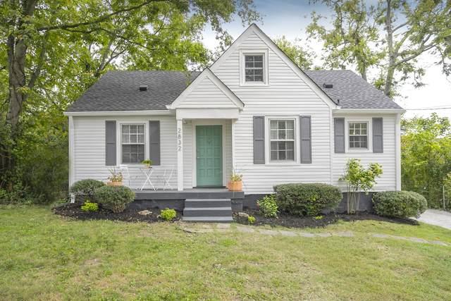 2832 Bronte Ave, Nashville, TN 37216 (MLS #RTC2192238) :: Village Real Estate