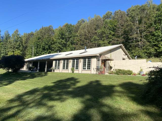 198 Moore Rd, Iron City, TN 38463 (MLS #RTC2192245) :: Village Real Estate