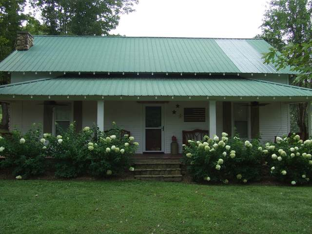 13351 Rocky River Rd, Rock Island, TN 38581 (MLS #RTC2192259) :: Five Doors Network