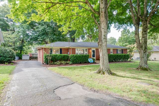 4717 W Longdale Dr, Nashville, TN 37211 (MLS #RTC2192266) :: The Miles Team | Compass Tennesee, LLC