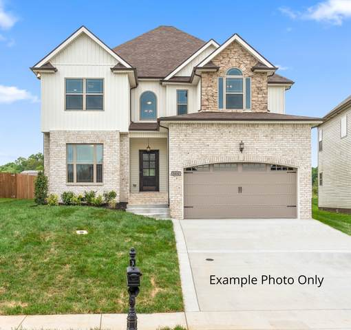 463 Farmington, Clarksville, TN 37043 (MLS #RTC2192269) :: FYKES Realty Group