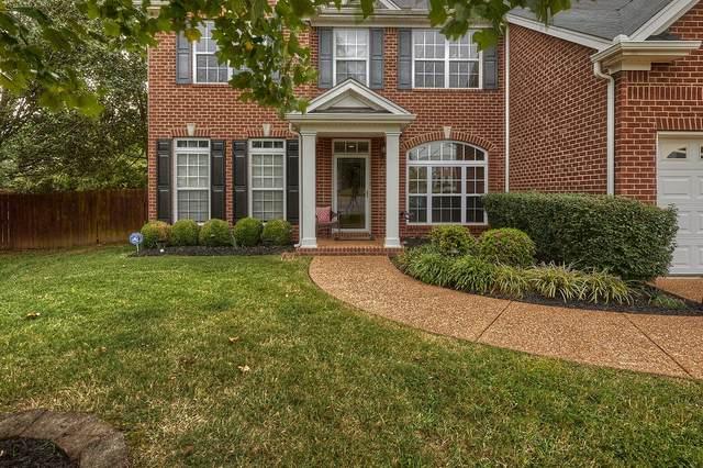 1002 Port Stewart Ct, Mount Juliet, TN 37122 (MLS #RTC2192270) :: Village Real Estate