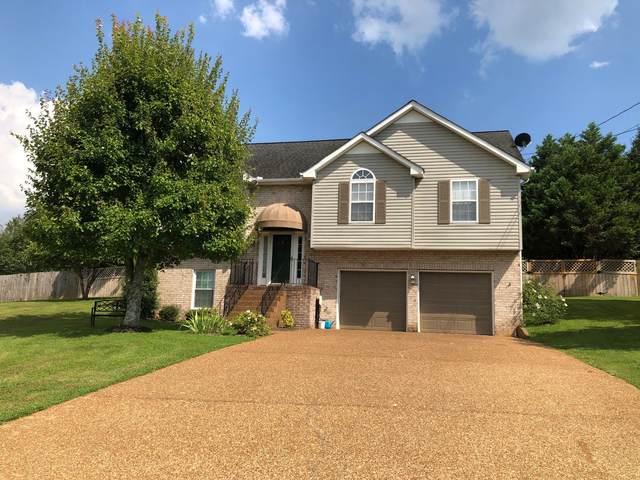 113 Victoria Ln E, Hendersonville, TN 37075 (MLS #RTC2192273) :: RE/MAX Homes And Estates