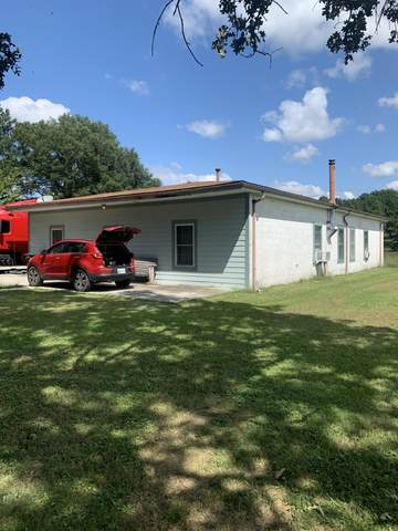 218 N Roosevelt St, Tullahoma, TN 37388 (MLS #RTC2192287) :: Village Real Estate