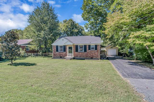 2216 Stratford Ave, Nashville, TN 37216 (MLS #RTC2192299) :: CityLiving Group