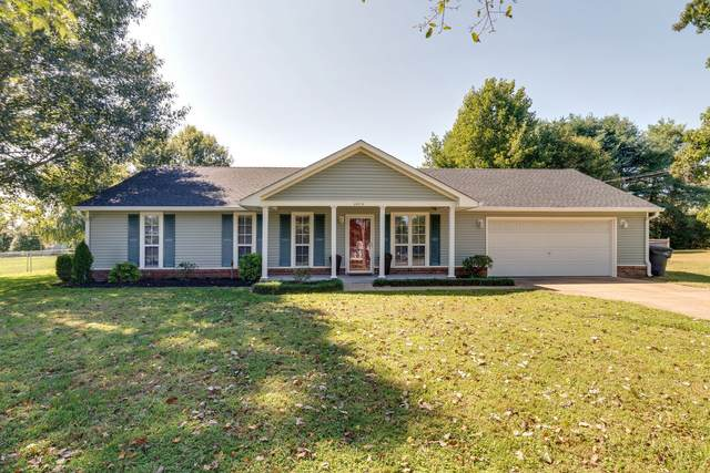 1404 Tower Dr, Columbia, TN 38401 (MLS #RTC2192300) :: Village Real Estate