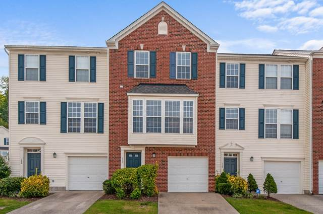 7277 Charlotte Pike #111, Nashville, TN 37209 (MLS #RTC2192305) :: Oak Street Group