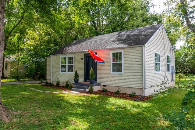 2802 Surrey Rd, Nashville, TN 37214 (MLS #RTC2192307) :: Village Real Estate